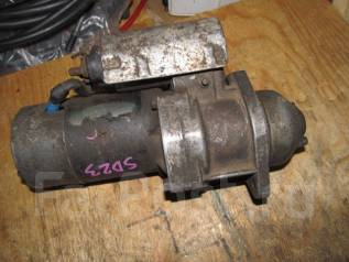 Стартер. Nissan Atlas Двигатель SD23