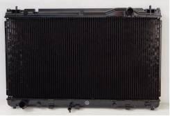 Радиатор охлаждения двигателя. Toyota Highlander, MCU20, MCU25 Toyota Kluger V, MCU20, MCU25 Toyota Windom, MCV30 Toyota Camry, MCV30L, MCV36, MCV31...