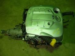 Двигатель в сборе. Lexus IS250 Двигатель 4GRFSE. Под заказ