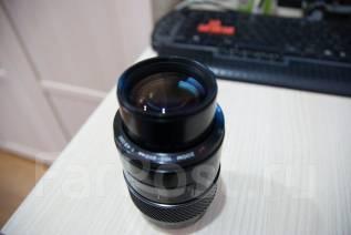 Объектив Minolta AF 100-200mm f/4.5. Для Sony, диаметр фильтра 49 мм