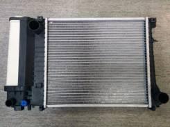 Радиатор охлаждения двигателя. BMW 5-Series, E34 BMW 3-Series, E30, E36