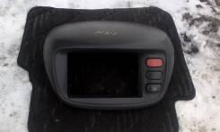 Консоль панели приборов. Nissan Serena, PNC24