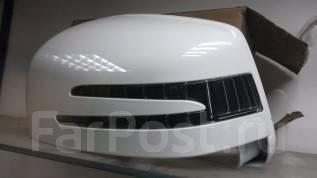 Корпус зеркала. Mercedes-Benz M-Class, W164