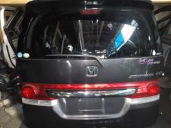 Дверь багажника. Honda Stepwgn, RG4