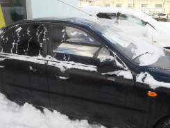 Дверь боковая. ЗАЗ Шанс ЗАЗ Сенс Chevrolet Lanos