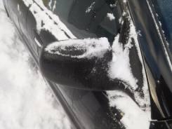 Зеркало заднего вида боковое. ЗАЗ Шанс ЗАЗ Сенс Chevrolet Lanos