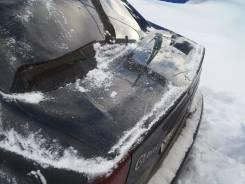 Крышка багажника. ЗАЗ Шанс ЗАЗ Сенс Chevrolet Lanos