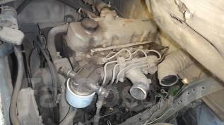 Двигатель в сборе. Mitsubishi Canter Двигатель 4DR5