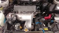 Автоматическая коробка переключения передач. Toyota Corona Premio, ST215 Двигатель 3SFE
