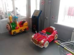 Новый доходный бизнес на детских аттракционах!. Под заказ