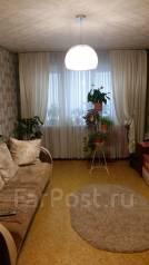3-комнатная, улица Черняховского 21. 64, 71 микрорайоны, агентство, 67 кв.м. Интерьер