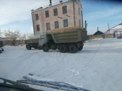 КамАЗ 55111. Продается грузовик камаз 55111, 10 000куб. см., 13 000кг., 4x2