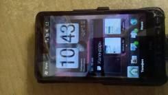 HTC HD2. Б/у