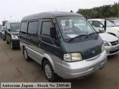 Nissan Vanette. SK82 SK22MN