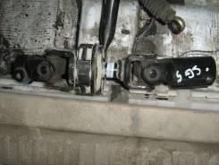 Карданчик рулевой. Subaru Forester, SG5