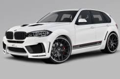 BMW. 10.0/11.0x21, 5x120.00, ET40/35, ЦО 74,0мм. Под заказ