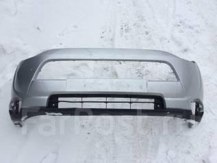 Бампер. Mitsubishi Outlander