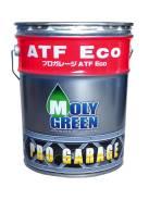 Moly Green. синтетическое. Под заказ