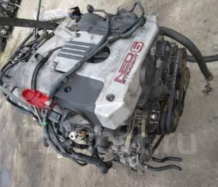 Двигатель в сборе. Nissan Stagea Nissan Skyline, HR34 Nissan Laurel Двигатель RB20DE