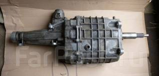 Коробка переключения передач. ГАЗ ГАЗель ГАЗ Волга