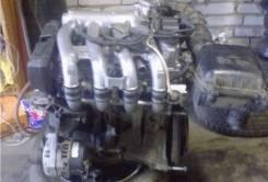 Двигатель 124 (16 кл)