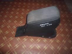 Консоль центральная. Honda Airwave, GJ1 Двигатель L15A