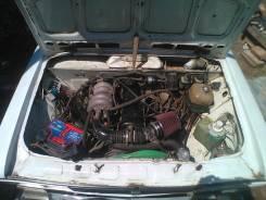 Двигатель 2107 инжекторный
