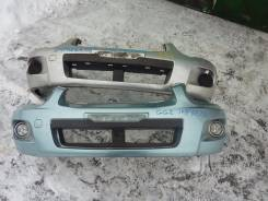 Бампер. Subaru Impreza, GG2 Двигатель EJ15