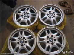 BMW. 7.0x16, 5x120.00, ET46, ЦО 72,6мм. Под заказ