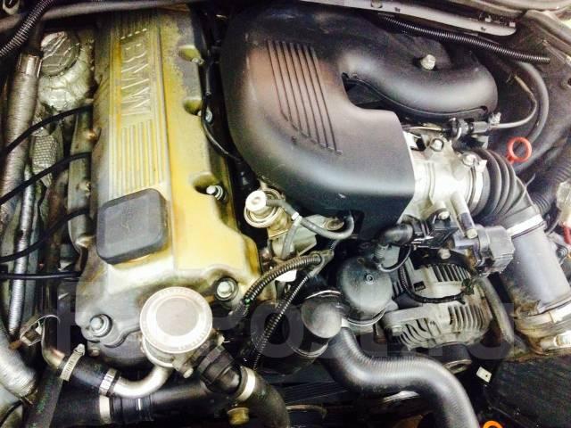 Двигатель для бмв 318