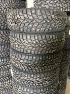 Dunlop. Зимние, шипованные, без износа