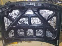 Капот. Subaru Forester, SF5, SF9 Двигатели: EJ25, EJ254, EJ201, EJ20