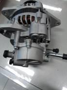 Генератор. Hyundai Starex Mitsubishi L200 Mitsubishi Pajero, V24C, V47WG, V24W Двигатель 4D56