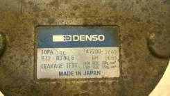 Компрессор кондиционера. Mitsubishi RVR, N23W, N13W, N23WG Mitsubishi Chariot, N43W, N33W Двигатель 4G63