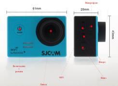 SJCAM SJ5000 Plus. Под заказ