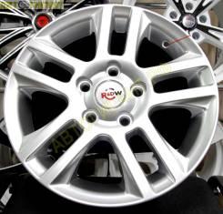 Red Wheel. 6.0x15, 5x112.00, ET47, ЦО 57,1мм.
