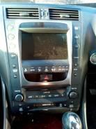 Дисплей. Lexus GS460, GRS191, GRS196, UZS190 Lexus GS350, GRS191, GRS196, UZS190 Lexus GS430, UZS190, GRS196, GRS191 Toyota GS350, UZS190, GRS196, GRS...