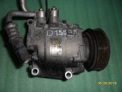 Компрессор кондиционера. Honda Civic, EU1 Двигатель D15B
