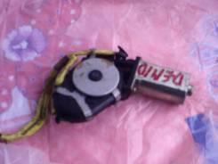 Мотор стеклоподъемника. Mazda Demio, DW3W, DW5W