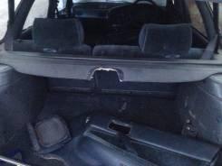 Шторка багажника. Subaru Legacy