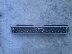 Решетка радиатора. Subaru Legacy, BF5