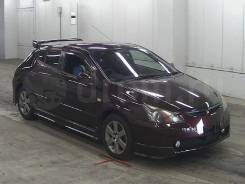 Toyota WiLL VS. ZZE128, 2ZZGE