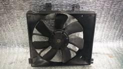 Вентилятор охлаждения радиатора. Mazda 626 Mazda Capella Двигатель FSZE