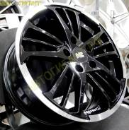 NZ Wheels F-48. 6.5x16, 5x110.00, ET37, ЦО 65,1мм.