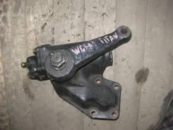 Рулевой редуктор угловой. Mazda Titan