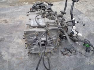 Раздаточная коробка. Mitsubishi Pajero, V75W Двигатели: 6G74, GDI