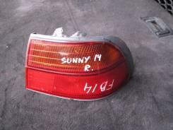 Стоп-сигнал. Nissan Sunny, B14, FNB14, FB14, SB14, HB14, SNB14, EB14 Nissan Lucino, EB14, HB14, B14, SNB14, SB14, FNB14, FB14 Двигатели: SR18DE, GA16D...