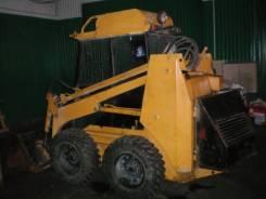 Уралвагонзавод ПУМ-500. Продается или обмен, погрузчик фронтальный ПУМ-500 и снегоочиститель, 2 000 куб. см.