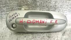 Ручка двери внешняя. Honda Domani