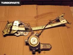 Стеклоподъемный механизм. Toyota Mark II, GX90, JZX90, LX90, JZX91, JZX93, SX90 Toyota Chaser, SX90, LX90, GX90, JZX90, JZX91, JZX93 Двигатели: 1GFE...